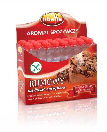 Aromat rumowy mini